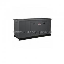 Газовый трёхфазный генератор BRIGGS & STRATTON G 290