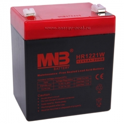 Аккумуляторная батарея MNB HR1221W