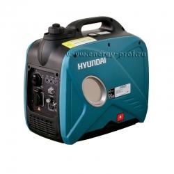 Инверторный бензиновый генератор Hyundai HY 200 Si