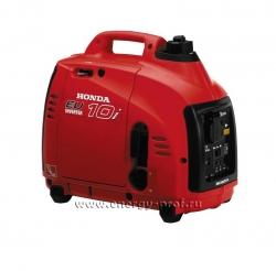 Бензиновый однофазный инверторный генератор Honda EU 10I
