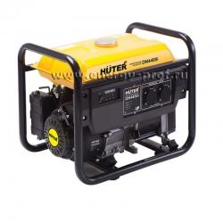 Инверторный бензиновый генератор Huter DN4400I