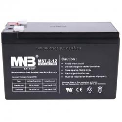 Аккумуляторная батарея MNB MS 7.2-12-1