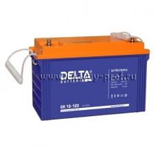Аккумуляторная батарея Delta GX12-120