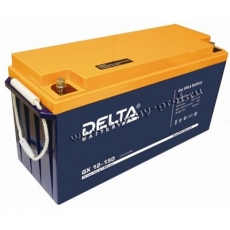 Аккумуляторная батарея Delta GX12-150