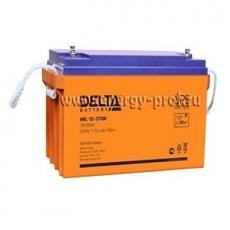 Аккумуляторная батарея Delta HRL12-370w