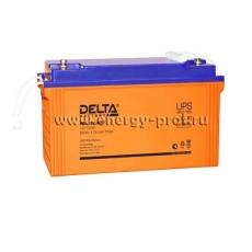 Аккумуляторная батарея Delta HRL12-560w