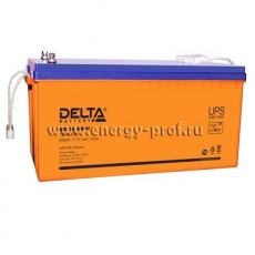 Аккумуляторная батарея Delta HRL12-890w