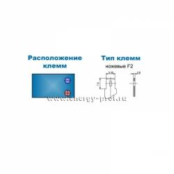 Клеммы АКБ Парус HM-12-12