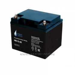 Аккумуляторная батарея АКБ Парус HM-12-40
