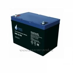 Аккумуляторная батарея АКБ Парус HM-12-90
