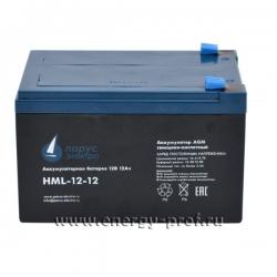 АКБ Парус Электро HML-12-12