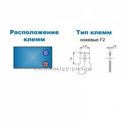 Клеммы АКБ Парус Электро HML-12-12