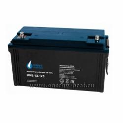 Аккумуляторная батарея Парус Электро HML-12-120