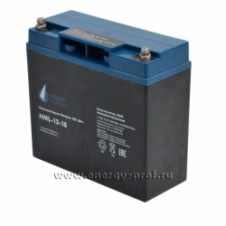 АКБ Парус Электро HML-12-18