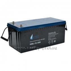 Аккумуляторная батарея Парус Электро HML-12-200