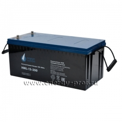 АКБ Парус Электро HML-12-200