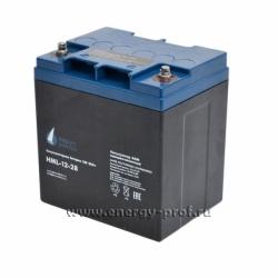 АКБ Парус Электро HML-12-28