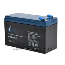 АКБ Парус Электро HML-12-9