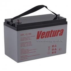Аккумуляторная батарея Ventura GPL 12-100 вид 2