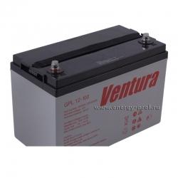 Аккумуляторная батарея Ventura GPL 12-100 вид 3