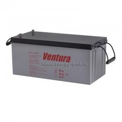 Аккумуляторная батарея Ventura GPL 12-200 вид 1