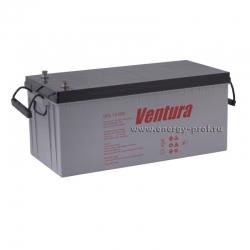 Аккумуляторная батарея Ventura GPL 12-200 вид 2
