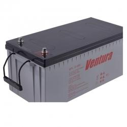Аккумуляторная батарея Ventura GPL 12-200 вид 3