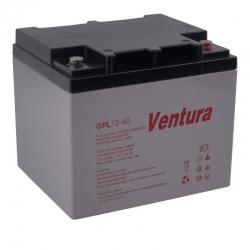 Аккумуляторная батарея Ventura GPL 12-40 вид 2