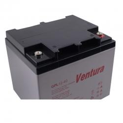Аккумуляторная батарея Ventura GPL 12-40 вид 3
