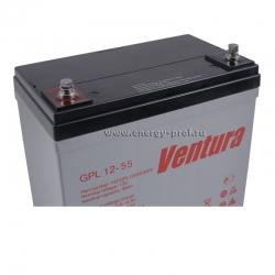 Аккумуляторная батарея Ventura GPL 12-55 вид 3