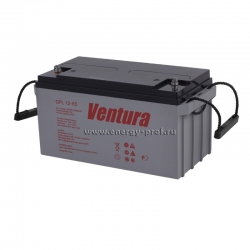 Аккумуляторная батарея Ventura GPL 12-65 вид 1