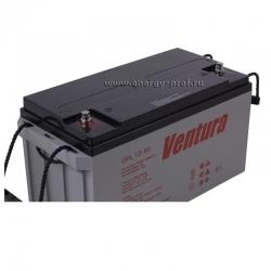 Аккумуляторная батарея Ventura GPL 12-65 вид 4