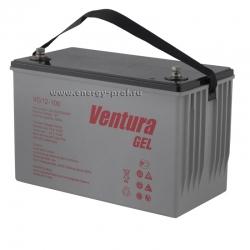 Аккумуляторная батарея Ventura VG 12-100 вид 1