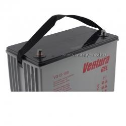 Аккумуляторная батарея Ventura VG 12-100 вид 3