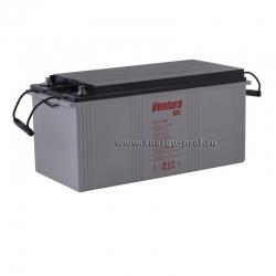 Аккумуляторная батарея Ventura VG 12-200 вид 2