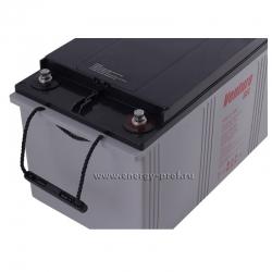 Аккумуляторная батарея Ventura VG 12-200 вид 3