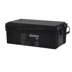 Аккумуляторная батарея Ventura VG 12-230 вид 1