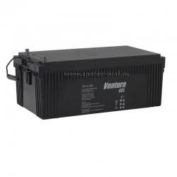 Аккумуляторная батарея Ventura VG 12-230 вид 2