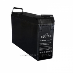 Аккумуляторная батарея Восток ТС-12180