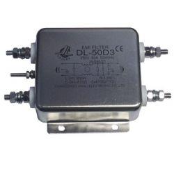 Сетевой фильтр подавления ЭМП DL-50D3