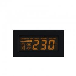 ИБП CyberPower CPS 600 E экран