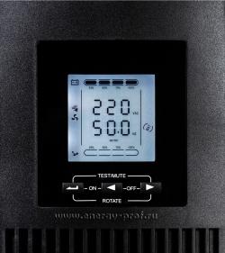 ИБП LANCHES L900Pro-S RT 1000VA-3