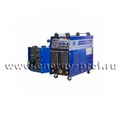 Индустриальный инверторный сварочный полуавтомат AuroraPRO ULTIMATE 350 INDUSTRIAL ракурс 1