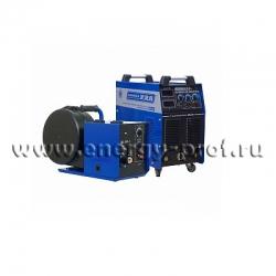 Индустриальный инверторный сварочный полуавтомат AuroraPRO ULTIMATE 350 INDUSTRIAL ракурс 3