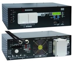 Инвертор MAP DOMINATOR 24-3 (24В, 3 кВт)