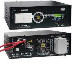 Инвертор MAP DOMINATOR 48-9 (48В, 9 кВт)