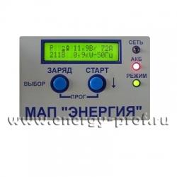 Дисплей инвертора МАП HYBRID 12 1,3 (12В, 1,3 кВт)