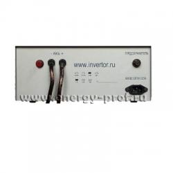 Задняя панель инвертора МАП HYBRID 12 1,3 (12В, 1,3 кВт)
