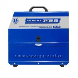 Инверторный сварочный полуавтомат Aurora PRO OVERMAN 160 (MOSFET) ракурс 3