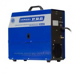 Инверторный сварочный полуавтомат Aurora PRO OVERMAN 200 (MOSFET) ракурс 4